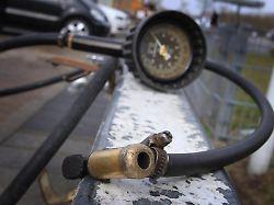Richtig Druck machen: So wichtig ist der Reifenluftdruck fürs Auto