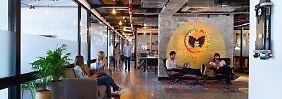Coworking wird erwachsen: Schöner arbeiten