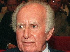 Robert Schwan verstarb im Jahr 2000.