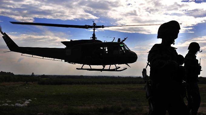 Die kolumbianische Polizei ermittelte zuletzt verstärkt gegen das Kartell.