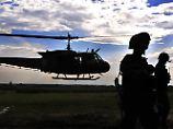 Razzia bei mächtigem Kartell: Polizei tötet kolumbianischen Drogenboss