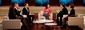 Talk bei Anne Will: Wie erpressbar ist Deutschand?