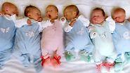 Schutz für sogenannte Scheinväter: Maas will Mütter zur Auskunft über Sexualpartner verpflichten