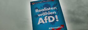 """AfD-Erfolg in Hessen: """"Wir erleben einen veritablen Kulturkonflikt"""""""