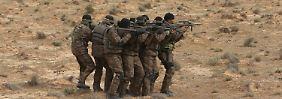 40 Tote bei Attacke auf Militär: Dschihadisten nehmen Tunesien ins Visier