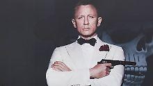 Es kann nur einen geben: Daniel Craig muss Bond bleiben