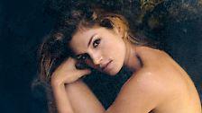 Supermodel-Guru Santa D'Orazio: Wenn schöne Frauen sich ausziehen