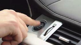 Diebe hacken Keyless-Go-Systeme: Wie sich Autobesitzer schützen können
