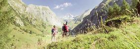 Tipps für das Outdoor-Abenteuer: So gelingt Aktivurlaub abseits markierter Pfade