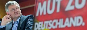 Arbeitslose als Standortvorteil: Was die AfD will