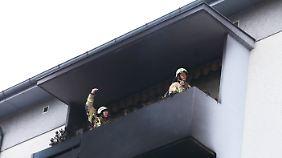 Die meisten Brände entstehen nicht aus Unachtsamkeit, sondern wegen technischer Defekte.