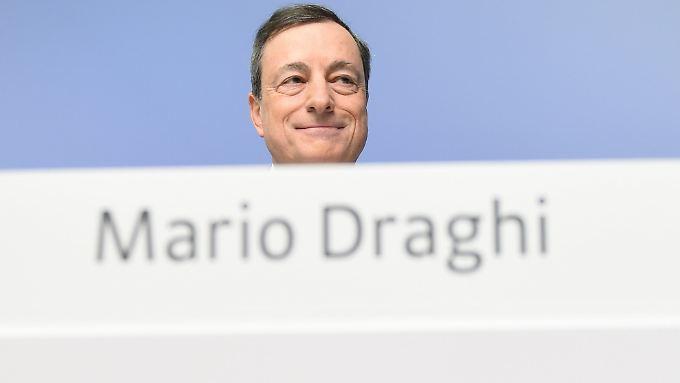 Leitzinsentscheidung der EZB: Experten sagen weitere Lockerung der Geldpolitik voraus