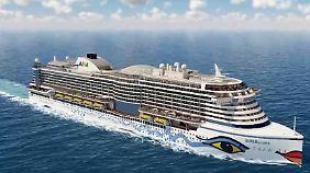 n-tv Ratgeber: Neuigkeiten aus der Kreuzschifffahrt