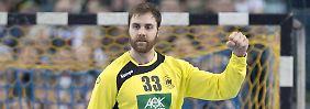 EM-Titel, Heldenverehrung - und dann?: Handballer arbeiten am nachhaltigen Rausch