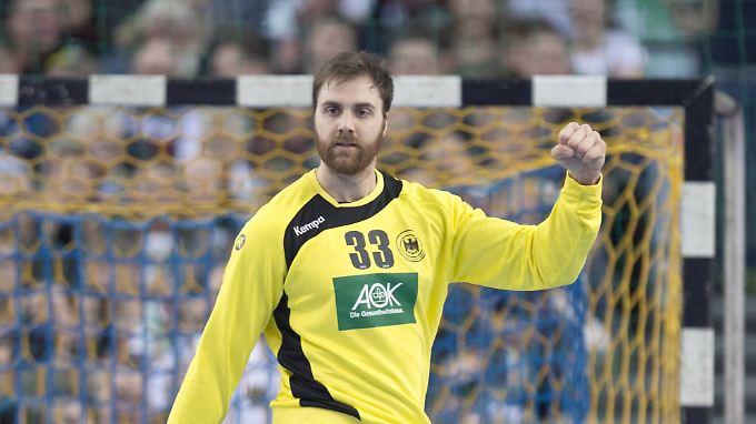 DHB-Torwart Andreas Wolff ist ein Handball-Superstar. Die Frage ist: Wie lange?