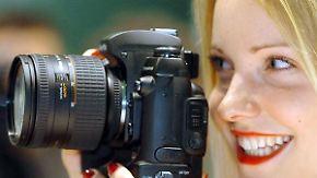 n-tv Ratgeber: Das sind die besten Systemkameras
