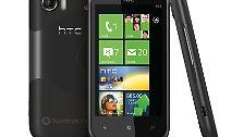 Drei Hersteller startklar: Die Windows-Phone-7-Flotte