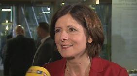 "Wahlsiegerin Dreyer im Interview: ""Große Koalition wäre die Ultima Ratio"""