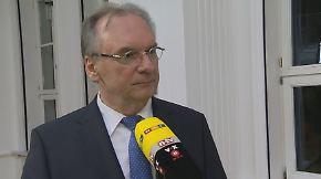 """Wahlsieger Haseloff im Interview: """"Frage der inneren Sicherheit war bedeutsam"""""""