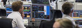 Geldregen aus Asien: Chinesen investieren in Europa