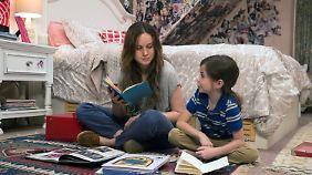 "Neu im Kino: ""Raum"": Oscar-Preisträgerin Brie Larson bewegt in Mutter-Kind-Drama"