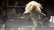 Alles Gute zum Geburtstag!: 100 x Lady Gaga
