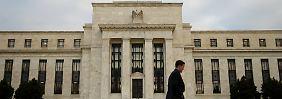 Zieht die US-Wirtschaft weiter an?: Fed bespricht Zinserhöhung im Juni