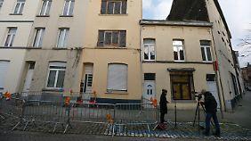 Schlag gegen Extremisten: Ermittler nehmen vier Verdächtige in Paris fest