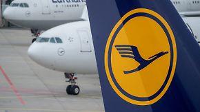 Nach Germanwings-Absturz und Streiks: Lufthansa-Zahlen 2015 überraschen Anleger
