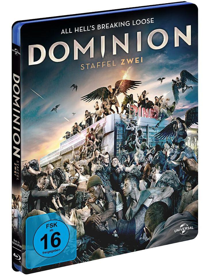dominion staffel 2