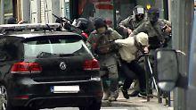 Anhörung in Frankreich: Was Salah Abdeslam aussagen könnte