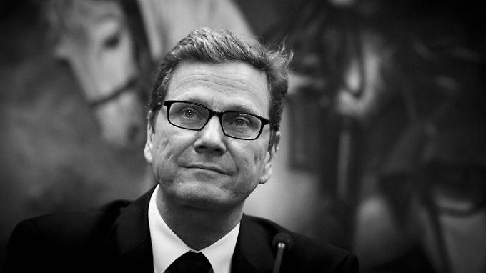 """""""Ein verlässlicher und treuer Mensch"""": Guido Westerwelle erliegt Krebsleiden"""