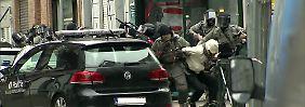Verhör und mögliche Auslieferung: Abdeslam aus Klinik entlassen