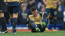 Leicester feiert nächsten Sieg: Arsenal schießt sich aus der Krise