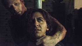 Der Schleuser und der Terrorist: Rocky (l.) und Enis