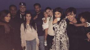Promi-News des Tages: Kardashian-Schwestern holen Bad Boys zurück in die Familie