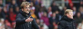 Man United gewinnt Stadtduell: Schlampiges Liverpool verspielt Führung