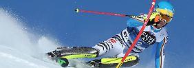 Die deutsche Wintersport-Bilanz: Neureuther und Co. müssen sich steigern