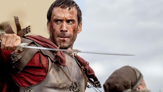 """Der Bibel-Krimi """"Auferstanden"""" läuft derzeit noch im Kino."""