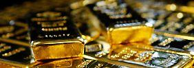 Glänzendes Osterpräsent: So kaufen Sie Gold richtig