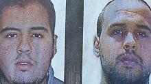 Ibrahim und Kalid El Bakraoui: Und wieder ein Geschwisterpaar des Terrors