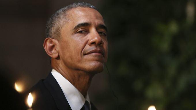 Zum letzten Mal war 2005 ein US-Präsident in Argentinien.