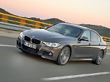 Der BMW 3er gehört zu den beliebtesten Mittelklasseautos in Deutschland.