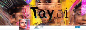 Microsofts cleverer Chat-Bot: Tay ist faszinierend menschlich