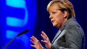 """Integrationswille gefordert: Für Merkel ist Multikulti-Ansatz """"gescheitert"""""""