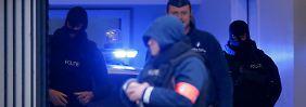 Sondertreffen der EU-Innenminister: Europa schwächelt im Kampf gegen den Terror