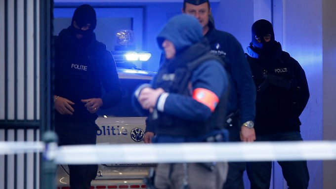 Der Terror in Belgien hat die Politik erneut aufgeschreckt.