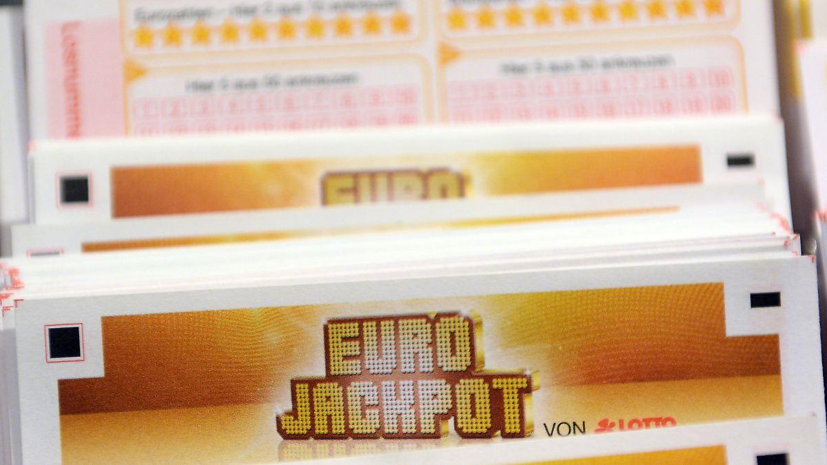 Lotto Berlin Gewinnauszahlung