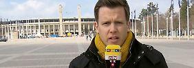 """Marcel Klein zum DFB-Testspiel in Berlin: """"In der Startelf wird nicht allzu viel experimentiert"""""""