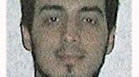 Najim Laachraoui auf einem Bild der belgischen Bundespolizei.